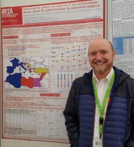 marcadores de interés agronómico IRTA