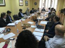 Harina integral, próximo reto de los Grupos de Trabajo