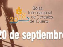 Bolsa Internacional de Cereales del Duero