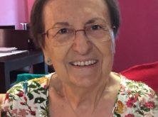 Homenaje a Carmen Benedito Mengod, primera Presidenta de la AETC