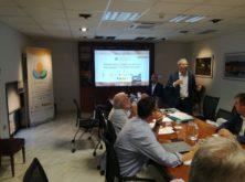 Andalucía apoya a Innovatrigo en su apuesta por la innovación y la sostenibilidad