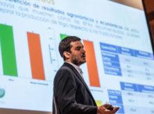 La AETC impulsa al sector desde la experiencia y el conocimiento cerealista
