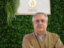Entrevista al nuevo presidente de la AETC