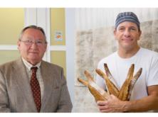 22 septiembre | Jornada «Panadería en estado puro»