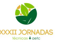 #32JornadasTecnicasAETC organizan un programa especial en octubre