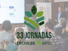 Más de 10 ponencias confirmadas para las XXXIII Jornadas Técnicas